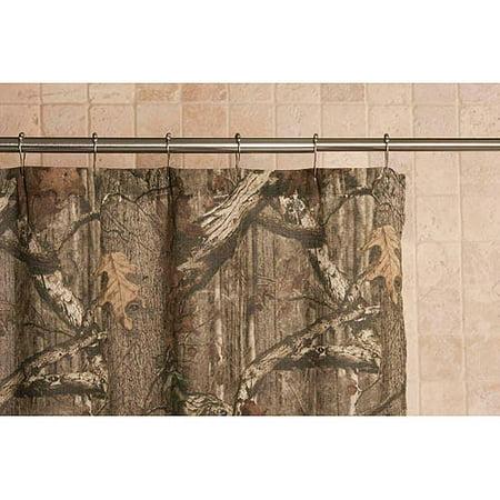 Mossy Oak Break Up Infinity Shower Curtain