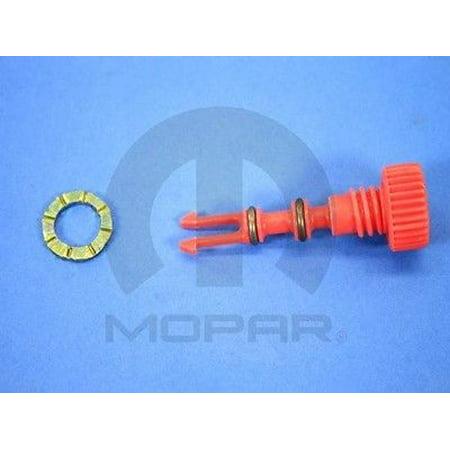 Radiator Drain Plug MOPAR 5140661AA ()