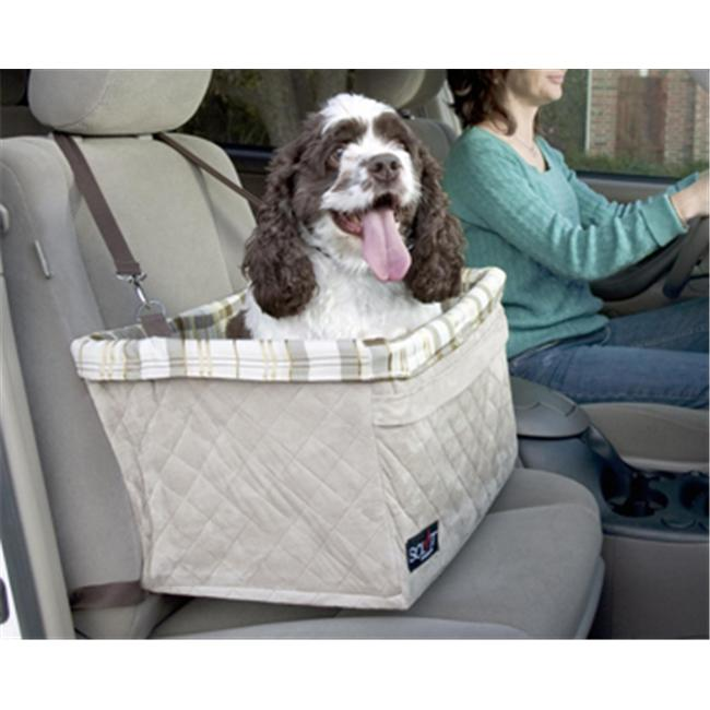 Hunter K9 Designs SOLV62347 Extra Large Tagalong Pet Booster Seat