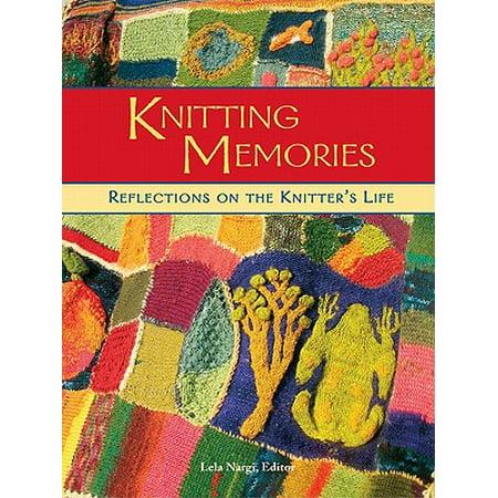 - Knitting Memories - eBook