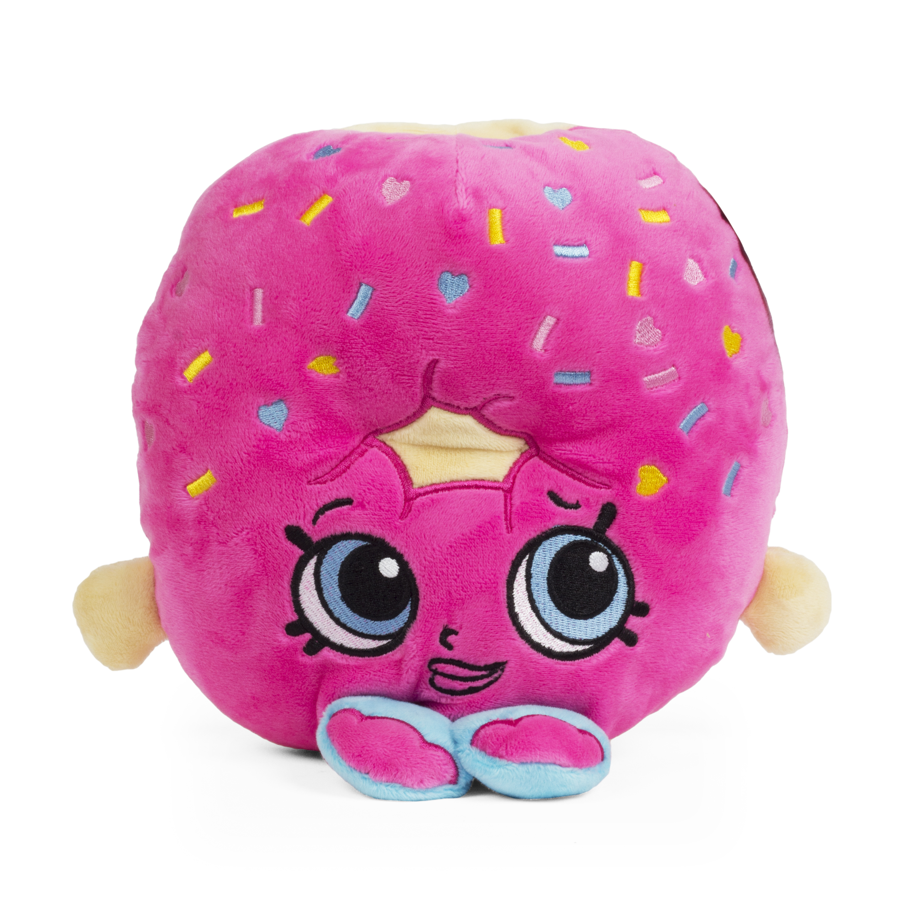 Shopkins Plush Donut Bank