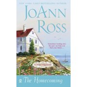 The Homecoming - eBook