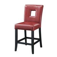 Coaster Furniture Newbridge 40 in. Counter Height Stool - Set of 2