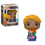 Funko POP TV: Big Bang Theory - Raj as Aquaman (Justice League Halloween) - Summer Convention Exclusive
