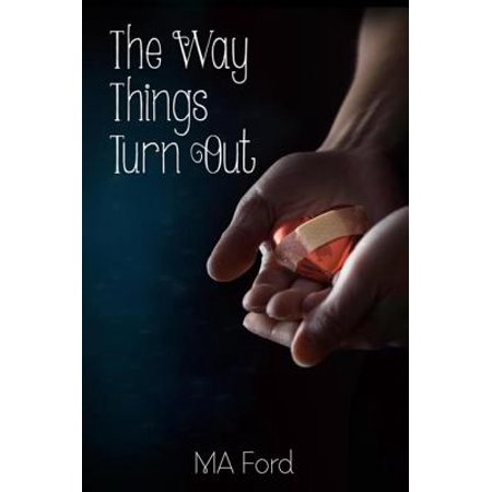 The Way Things Turn Out - eBook (Best Things Out Of Waste Materials)
