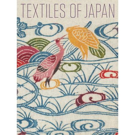 Textiles of Japan