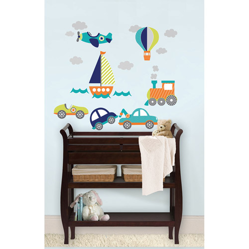 Wall Pops On the Go Kit Wall Decals
