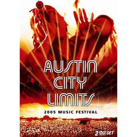 Austin City Limits: 2005 Music Festival (Widescreen)