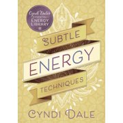 Cyndi Dale's Essential Energy Library: Subtle Energy Techniques (Paperback)