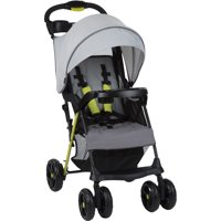 Babideal Flash Standard Stroller, Gray Ombre