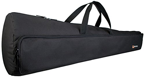 Trombone Gig Bag For Pbone Black by