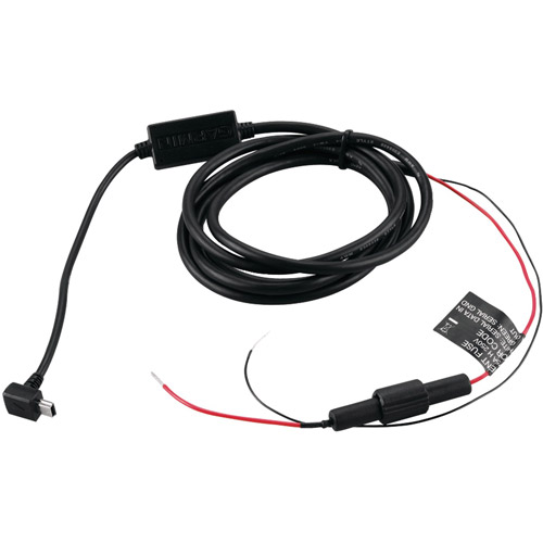 Garmin 010-11131-10 USB Power Cable for Garmin GTU 10