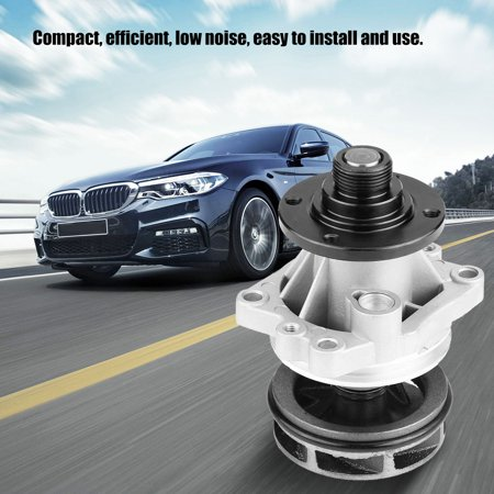 1995 Bmw 525i Parts (Ejoyous BMW Water Pump for BMW 320i 323i 325i 328i 520i 523i 525i 528i 11511433712 )