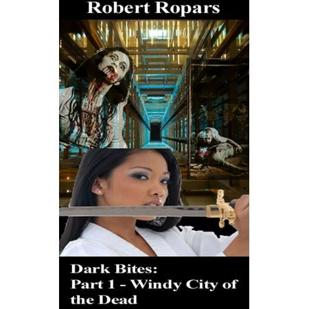 Windy City Beverage (Dark Bites(R): Part 1 - Windy City of the Dead -)