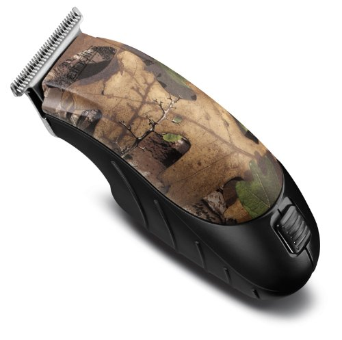 Andis Trim'n Go Powered Cordless Hair Clipper - 6 Guide Comb[s] - Battery (22580)