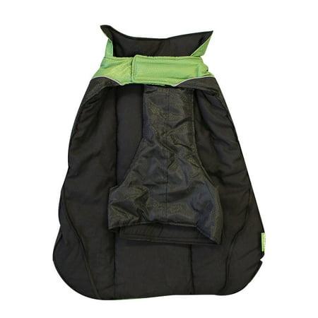 Explorer Adventure Jacket, Large, waterproof + wind-resistant shell By Alcott Ship from