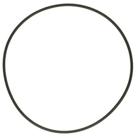 OE Replacement for 2010-2013 GMC Savana 4500 Engine Water Pump Backing Plate Gasket