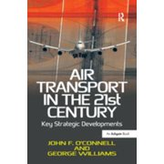 Air Transport in the 21st Century - eBook