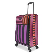 20'' Spinner Carry-On Suitcase