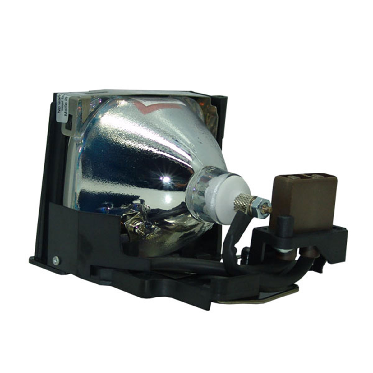 Original Philips Projector Lamp Replacement for Philips LCA3111 (Bulb Only) - image 3 of 5