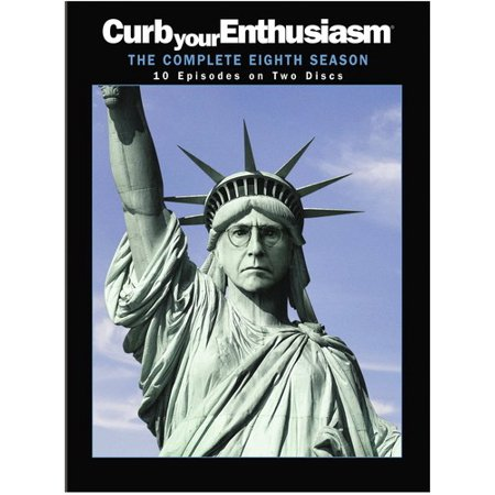 Curb Your Enthusiasm  The Complete Eighth Season