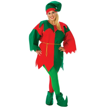 Adult Economy Elf Plus Size Costume](Elf Costume Lotr)