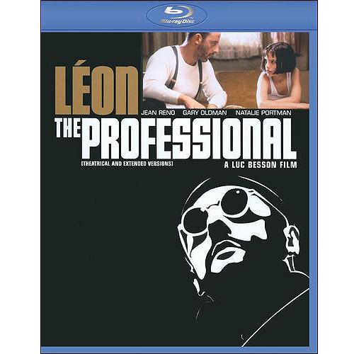 Leon: The Professional (1994) (Blu-ray) (Anamorphic Widescreen)