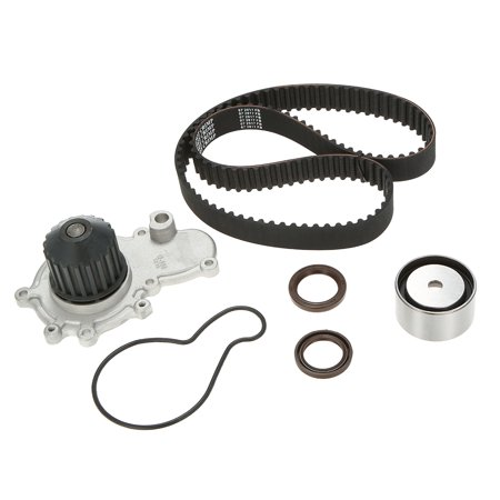 Timing Belt Water Pump Kit Fits for Chrysler Cirrus Dodge Neon 2.0L SOHC 16v 95-05