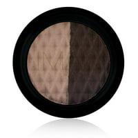 IMAN Cosmetics IMAN  Luxury Eyeshadow Duo, 0.05 oz