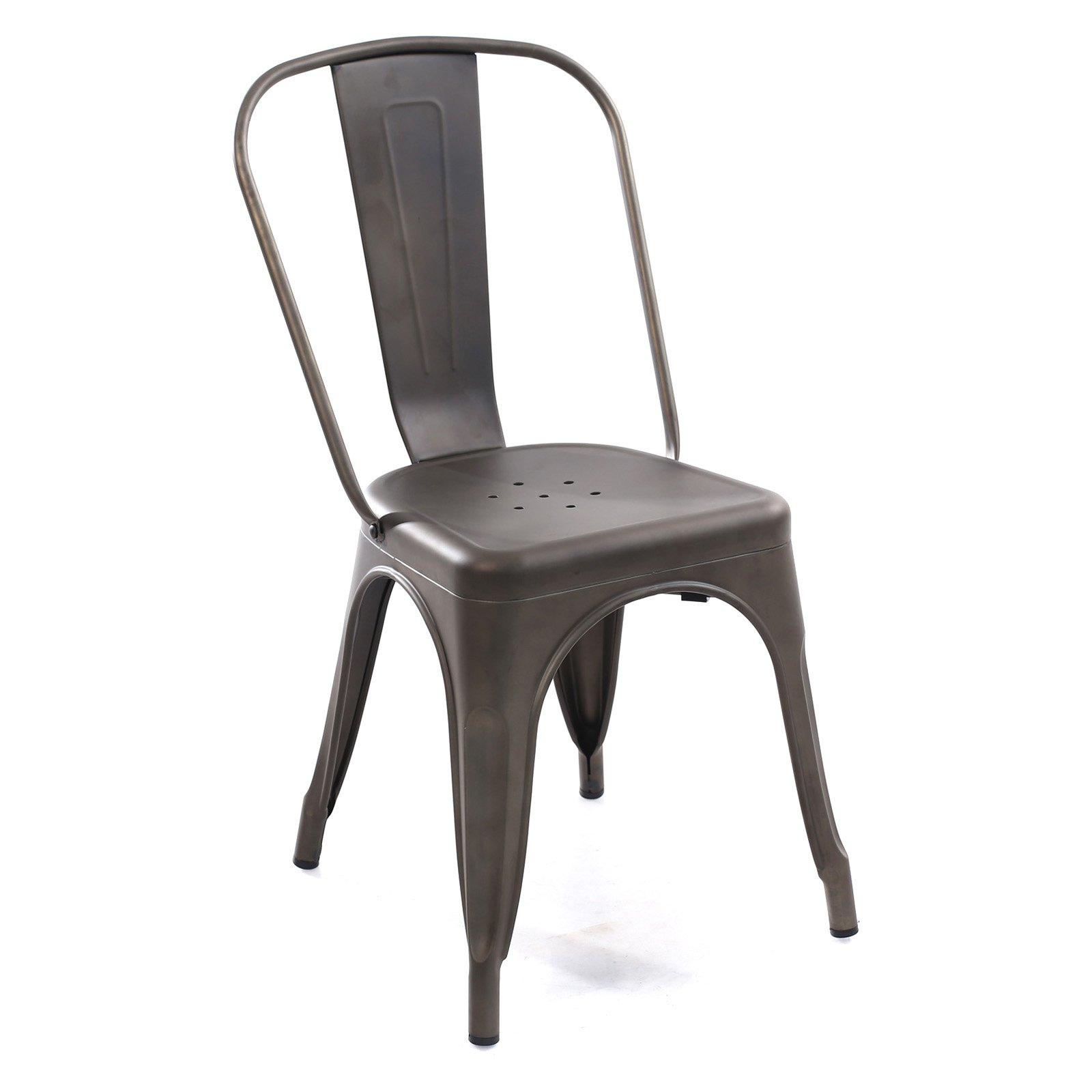 EdgeMod Trattoria Side Chair - Set of 2