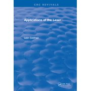 Applications of the Laser - eBook
