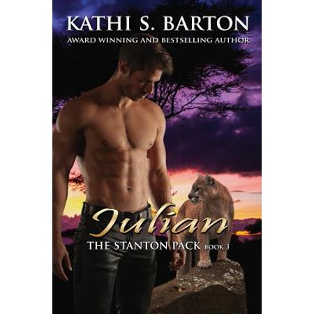 Julian : The Stanton Pack-Erotic Paranormal Cougar Shifter Romance](The Latest Paranormal Activity)