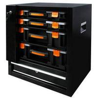 Van Utility Storage Organizer