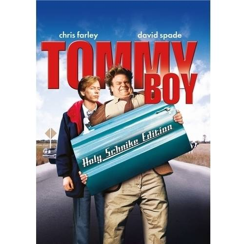 Tommy Boy (Holy Schnike Edition) (Widescreen)