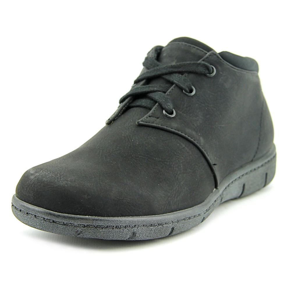 Easy Street Nomad N S Round Toe Synthetic Chukka Boot by Easy Street