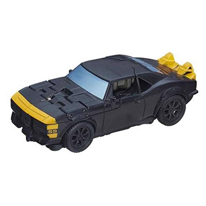 Transformers Age of Extinction High Octane Bumblebee One-Step Changer