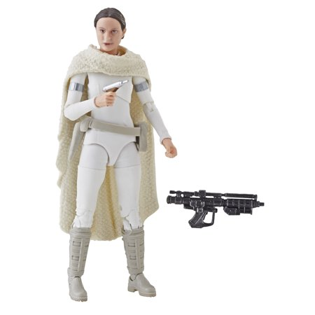 Star Wars Princess Amidala (Star Wars The Black Series 6-inch Padme Amidala)