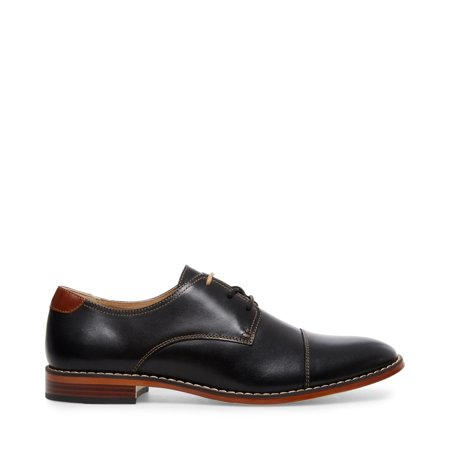 George Men's Cap Toe Dress Shoe