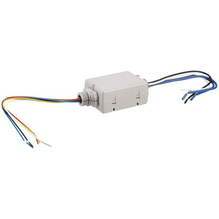 Leviton OPP20-D2  20-Amp Super Duty Power Pack for Occupancy Sensors, Basic with Auto-On, Manual-On and Local Switch Inputs,