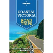 Lonely Planet Coastal Victoria Road Trips - Paperback