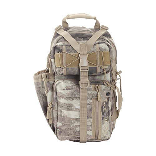 Allen Cases Lite Force Tactical Pack Atacs-Au