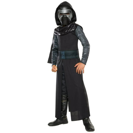 Star Wars Episode VII Kylo Ren Costume - Kids Star Costume