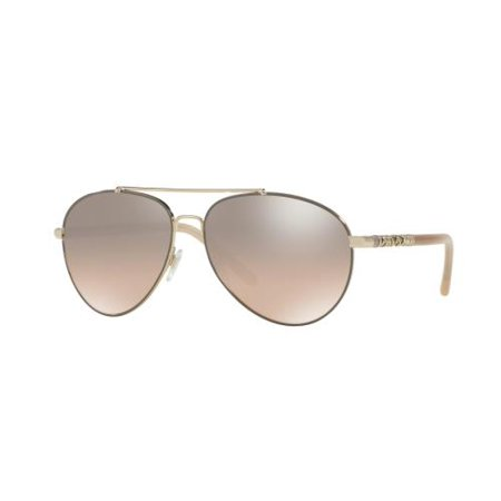 Burberry BE3089 Sonnenbrille Gold 11458Z 58mm boWsFa5