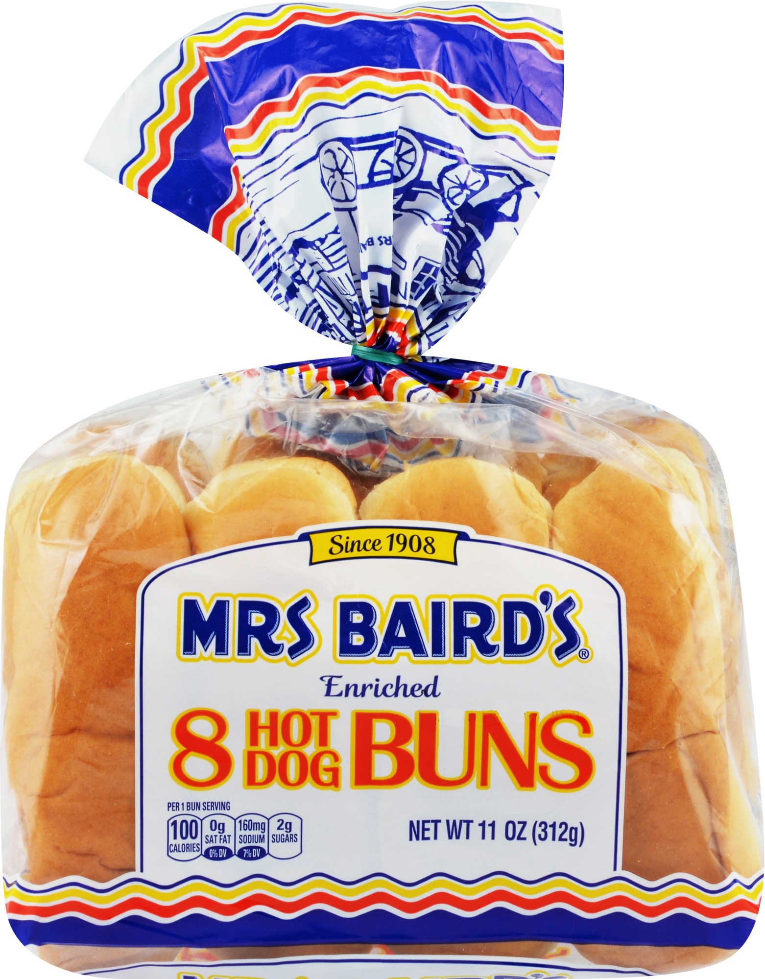 Image Result For Mrs Baird S Dog Buns