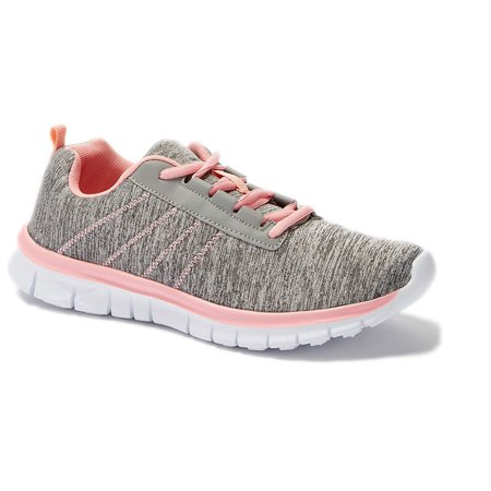 Shop Pretty Girl - Shop Pretty Girl Womens Sneakers Athletic Knit Mesh Running  Shoes Light Weight Walking Casual Comfort Running Shoe (6 147e35ca9d
