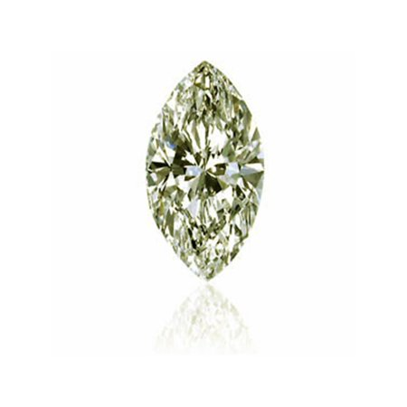 1ct Fancy Light Brown VS2 Marquise Cut EGL Certified Marquise Vs2 Loose Diamonds
