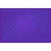 "Excel Hobby Blade Corp Mini Cutting Mat, 3-1/2"" x 3-1/2"", EXL60039"