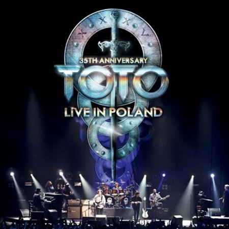 Live 2 Cd Set - 35TH ANNIVERSARY TOUR: LIVE IN POLAND [CD BOXSET] [2 DISCS] [5034504153127]