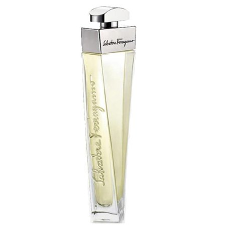 Salvatore Ferragamo Eau De Parfum Spray, Pour Femme, for women, 3.4 Oz / 100 Ml