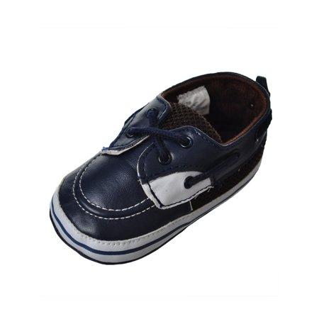 - Joseph Allen Baby Boys' Boat Shoe Booties